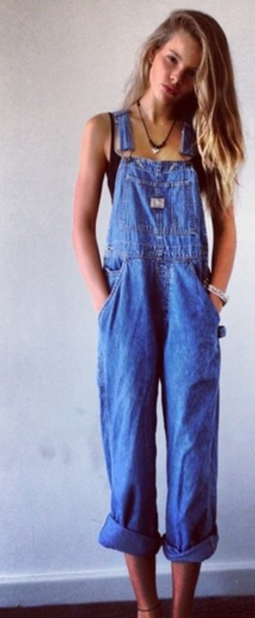 Coolest women denim trends idea (85)