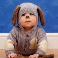 Cute baby animal costumes (14)