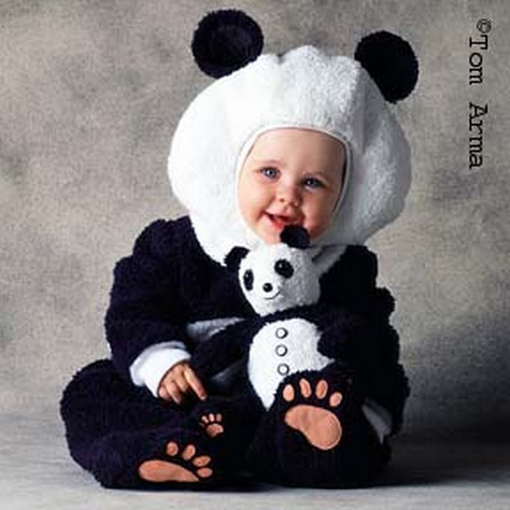 Cute baby animal costumes (24)