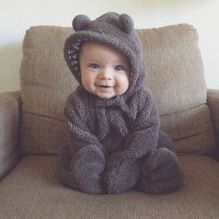 Cute baby animal costumes (30)