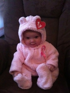 Cute baby animal costumes (40)