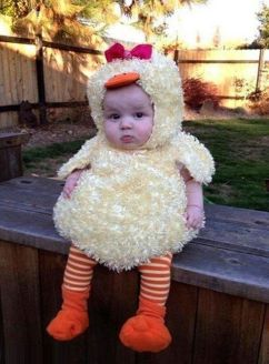 Cute baby animal costumes (42)