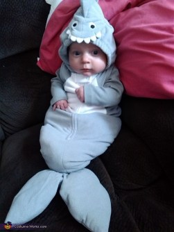 Cute baby animal costumes (43)