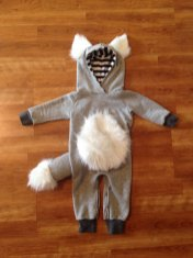 Cute baby animal costumes (53)