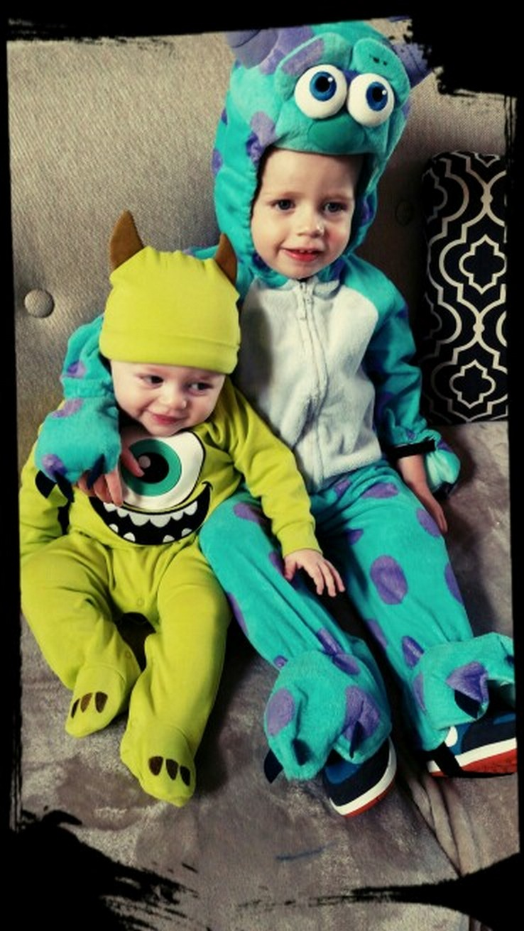 Cute baby animal costumes (54)