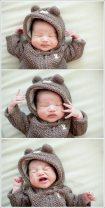Cute baby animal costumes (6)