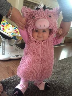 Cute baby animal costumes (7)