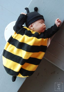 Cute baby animal costumes (74)
