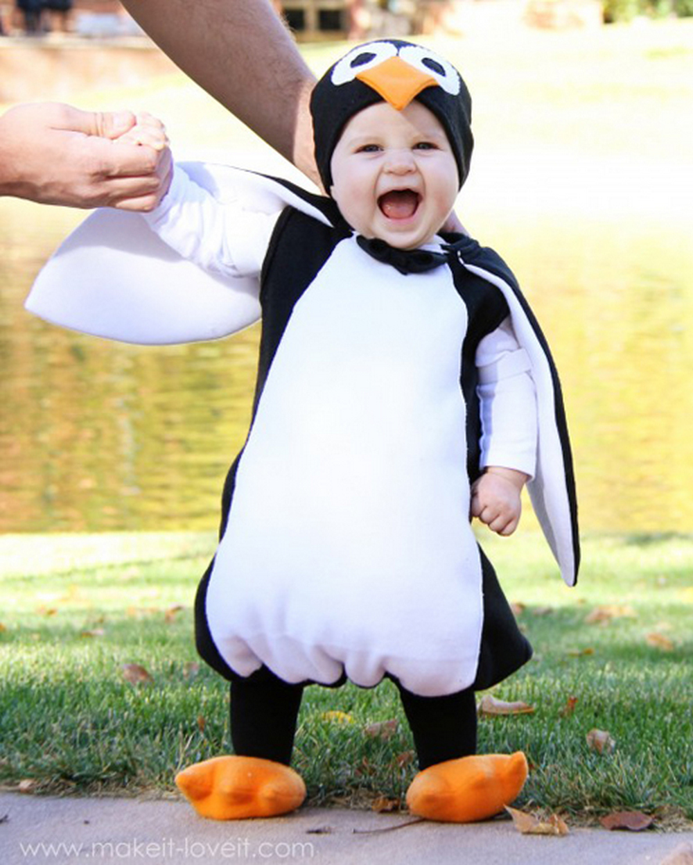 Cute baby animal costumes (75)
