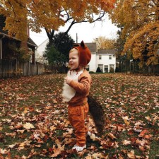 Cute baby animal costumes (76)