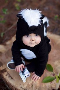 Cute baby animal costumes (83)