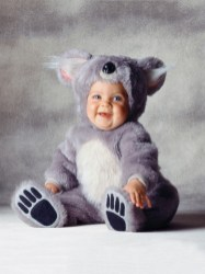Cute baby animal costumes (87)
