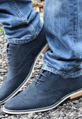 Inspiring wear shoes with jeans (57)