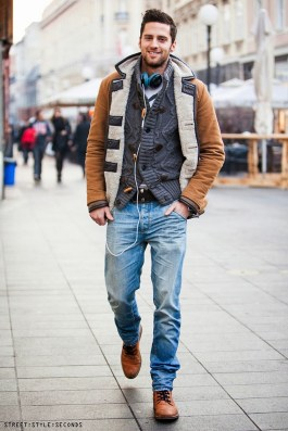 Inspiring wear shoes with jeans (98)