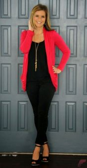 Women cardigan outfit (102)
