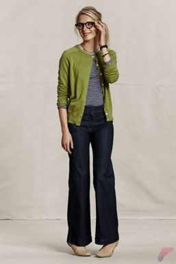 Women cardigan outfit (11)