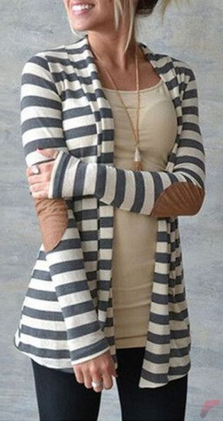 Women cardigan outfit (110)