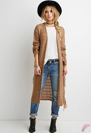 Women cardigan outfit (58)