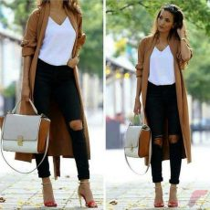 Women cardigan outfit (6)
