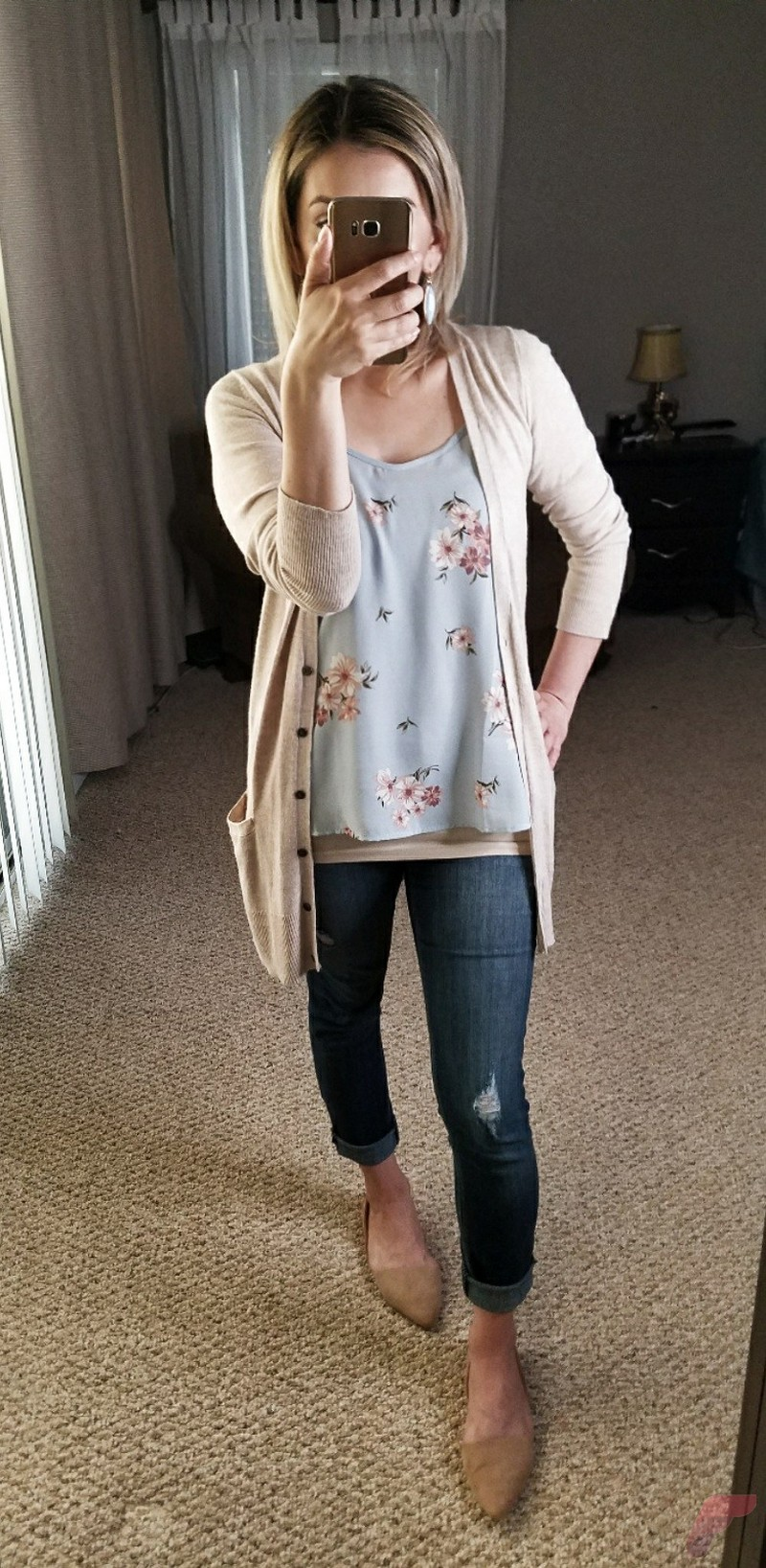 Women cardigan outfit (60)