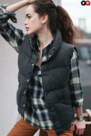 Ways to wear flanel for women (36)