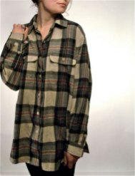 Ways to wear flanel for women (96)