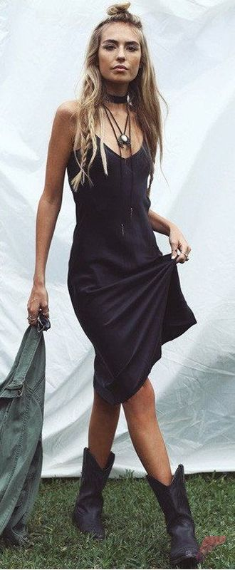 Awsome casual midi dress45