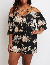 Best summer 2017 outfit for plus size 10