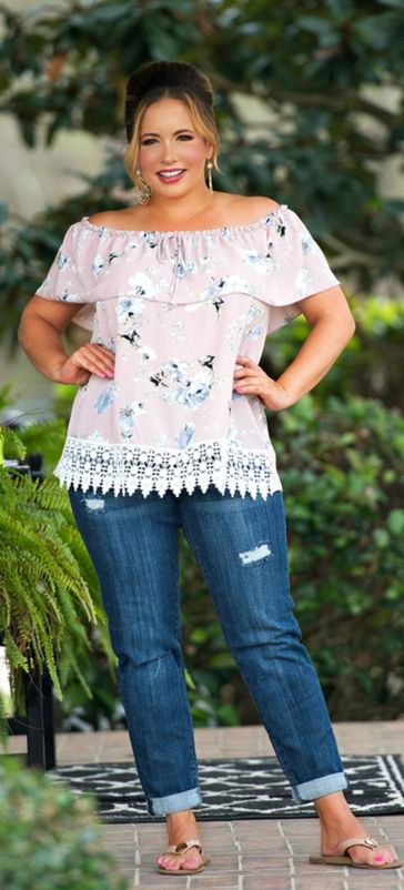 Best summer 2017 outfit for plus size 11