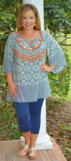 Best summer 2017 outfit for plus size 29