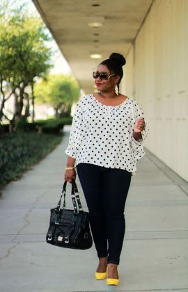 Best summer 2017 outfit for plus size 31
