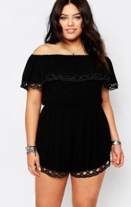 Best summer 2017 outfit for plus size 34