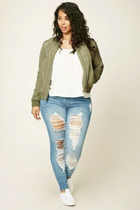 Best summer 2017 outfit for plus size 57