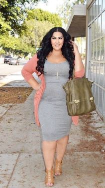 Best summer 2017 outfit for plus size 62