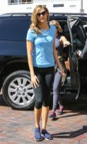 Celebrity workout style 70