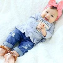 Cutest baby girl clothes outfit 1