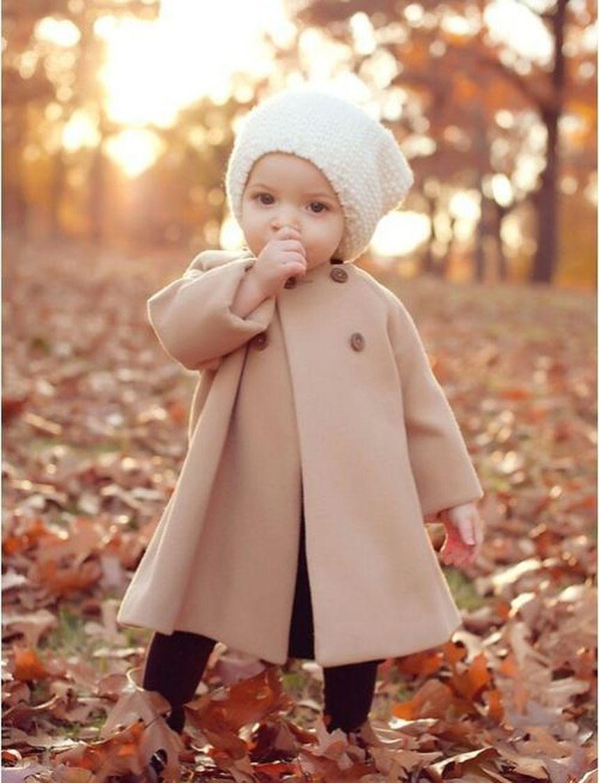 Cutest baby girl clothes outfit 26