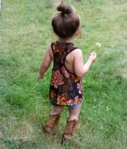 Cutest baby girl clothes outfit 27