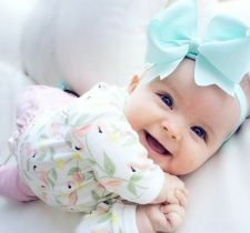 Cutest baby girl clothes outfit 38