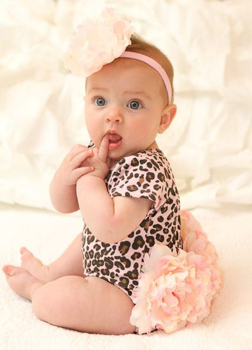 Cutest baby girl clothes outfit 40