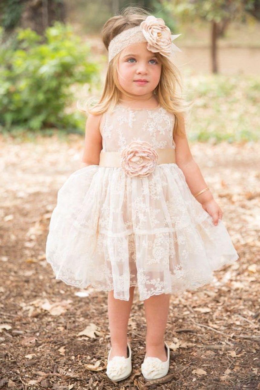Cutest baby girl clothes outfit 42