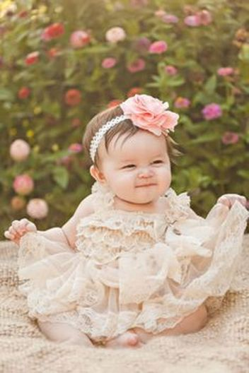 Cutest baby girl clothes outfit 48