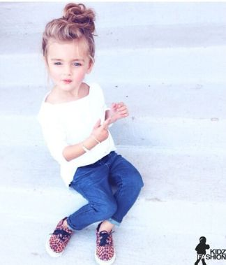 Cutest baby girl clothes outfit 51
