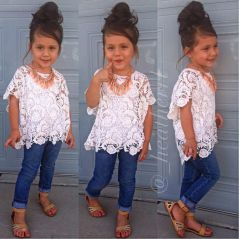 Cutest baby girl clothes outfit 65