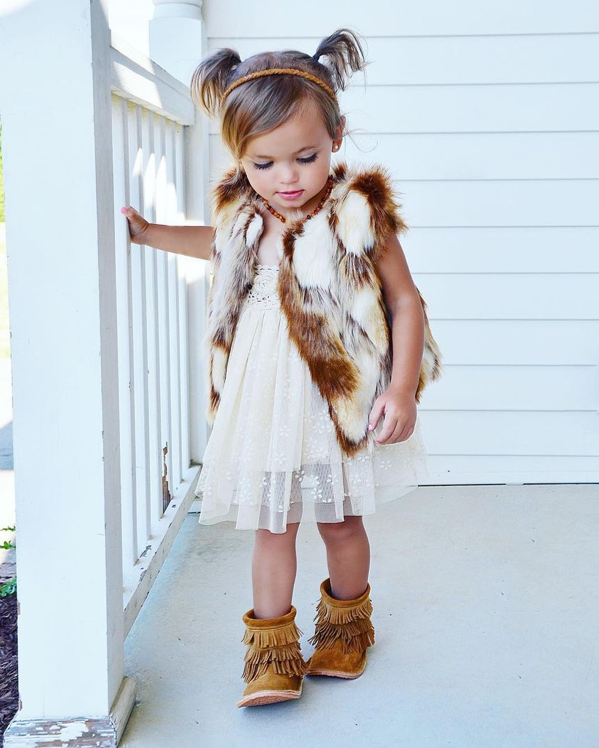 Cutest baby girl clothes outfit 83