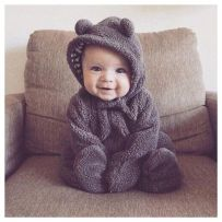 Cutest baby girl clothes outfit 89