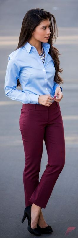 Dress pants for work business professional 10
