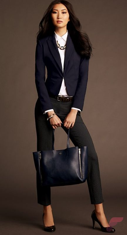 Dress pants for work business professional 16