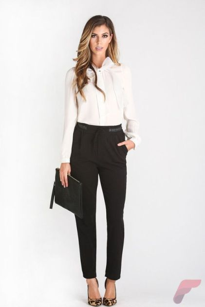 Dress pants for work business professional 30
