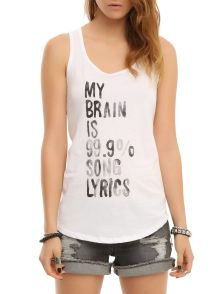 Funny tees tank top lol 54